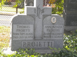 Thomas Proietti