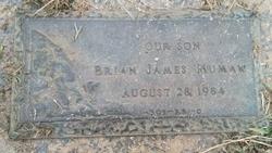 Brian James Mumaw