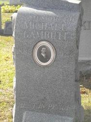 Michael Gambuti