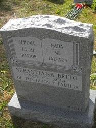 Sebastiana Brito