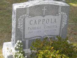 Concetta Cappola