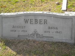 August Weber