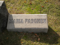 Maria Paschek