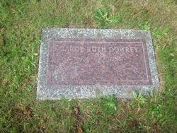 Carol Ruth Dowrey