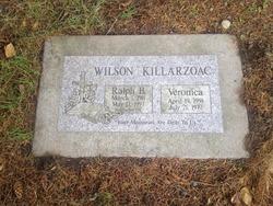 Veronica Wilson Killarzoac