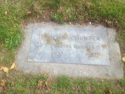 John Alexander Hunter