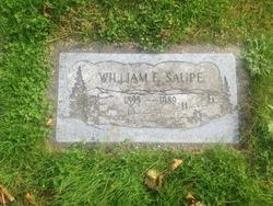 William Emil Saupe