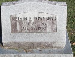 Melvin Floyd Townsend