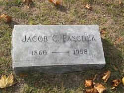 Jacob C Paschek