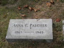 Anna C Paschek