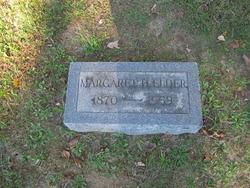 Margaret H Elder