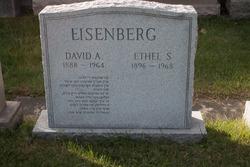 David  A. Eisenberg