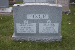 Dorothy Fisch