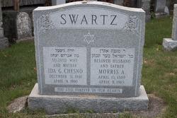 Morris A.  Swartz