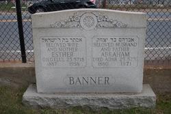Esther Banner