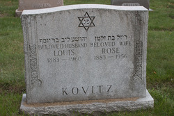 Rose Kovitz