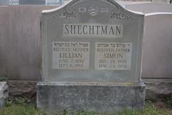 Lillian Shechtman