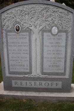 Abraham S. Reiseroff