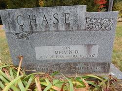 Samuel D. Chase