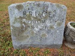 Roy M. Bruce