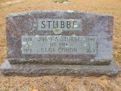 John S. Stubbe