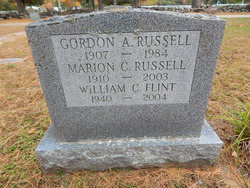 Marion C. Russell