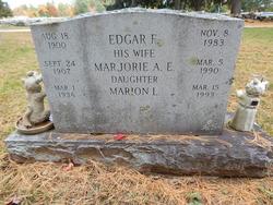 Edgar F. Colburn