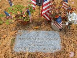 Vernon Charles Smith