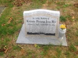 Kenny  Byung Jou Ro