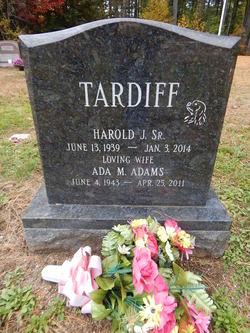 Ada M. <I>Adams</I> Tardiff