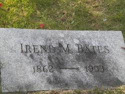 Irene Mortimer Bates