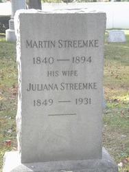 Juliana Streemke