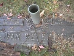Florence Van Wetering