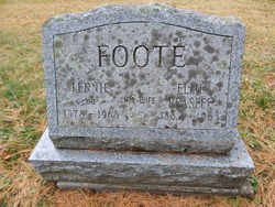 Lennie Foote