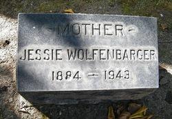Jessie Wolfenbarger