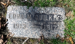 Edna M Quilkins