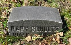 Baby Schultz