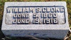 William S. Cloke