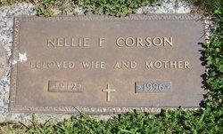 Nellie F <I>Smith</I> Corson