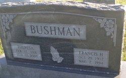 Francis H. Bushman