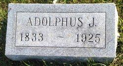 Adolphus J. Carter