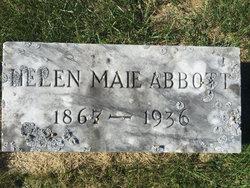Helen Marie Abbott