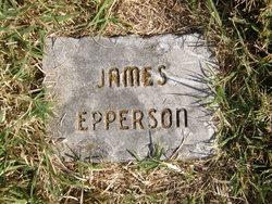 James Hamilton Epperson