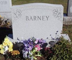 Carolyn I. <I>Cunningham</I> Barney