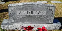 """Jacob Elias """"J. E."""" Andrews"""