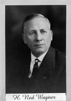 Henry Nelson Wagner