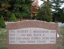 Robert C. Mooshian