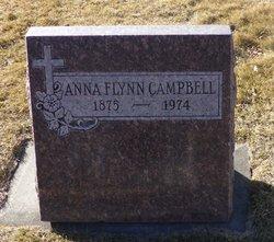 Anna <I>Flynn</I> Campbell