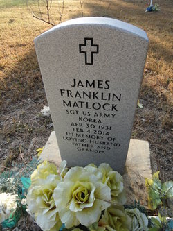 "James Franklin ""Jim"" Matlock"