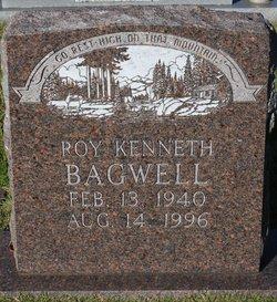 Roy Kenneth Bagwell